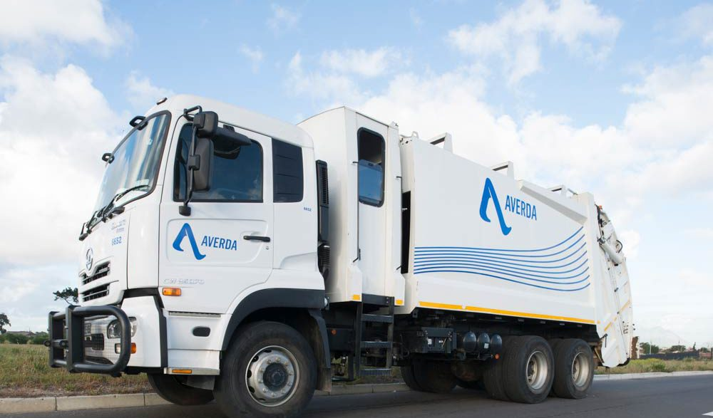 Recycling rate on the rise in South Africa