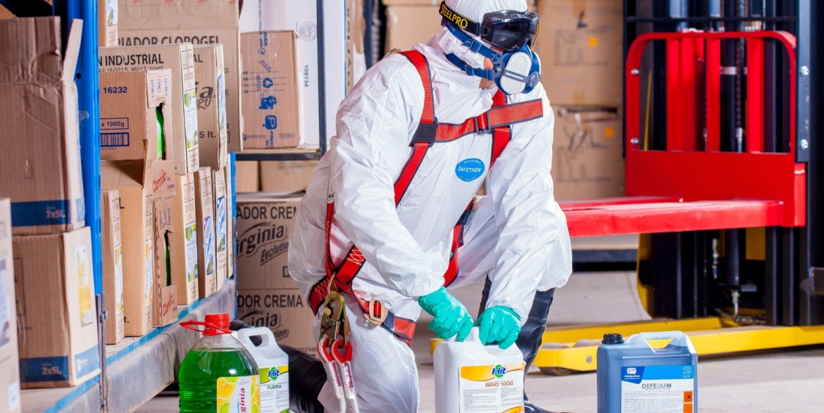 What you need to import or export hazardous waste