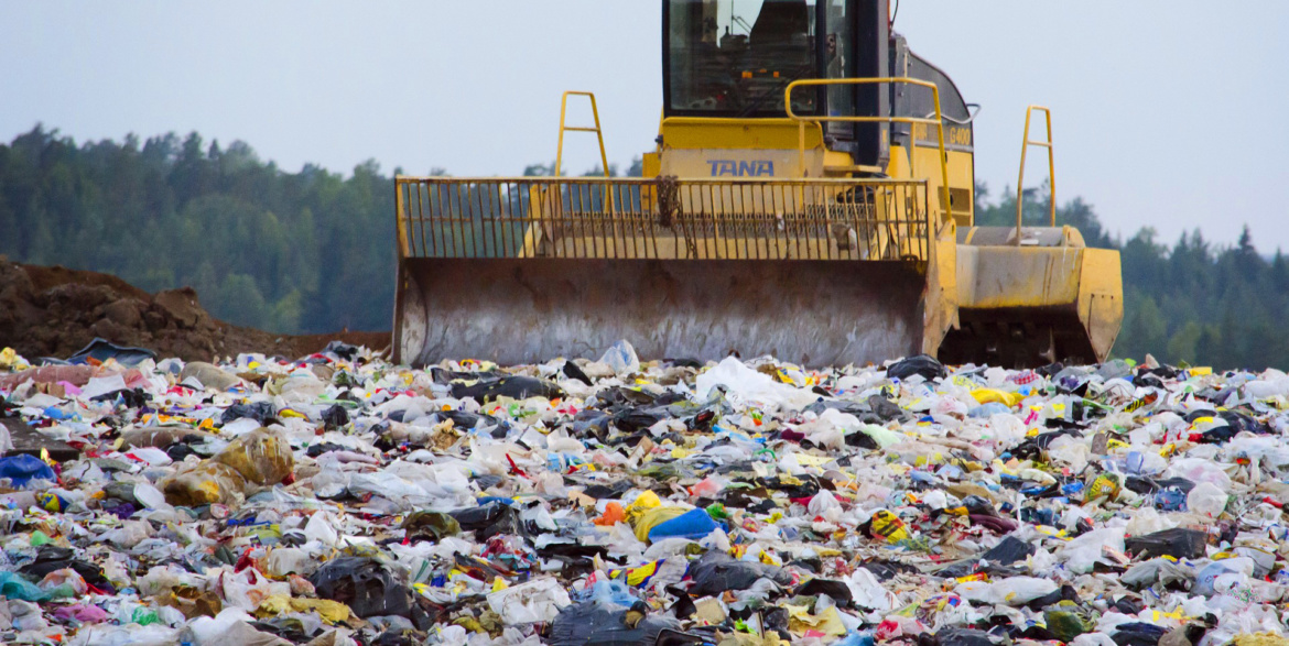 South Africa is using new methods to deal with waste and reduce pollution