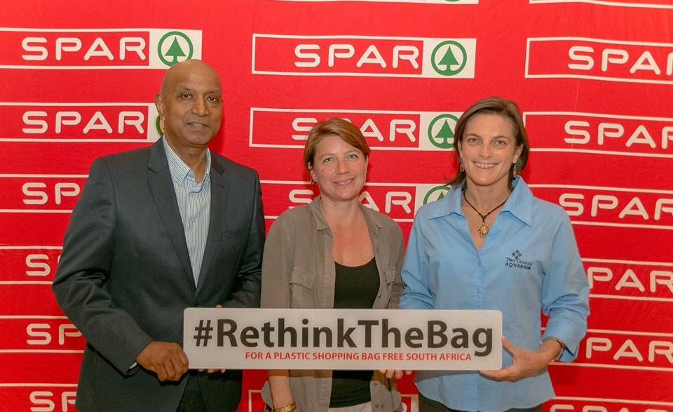 SPAR to encourage alternatives to plastic bags