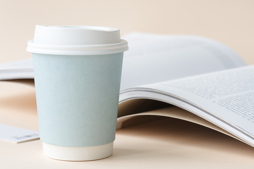 South Africa's coffee cup recycling dilemma