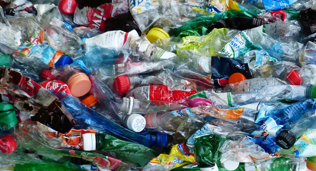 Plastic recycling rates increase in South Africa