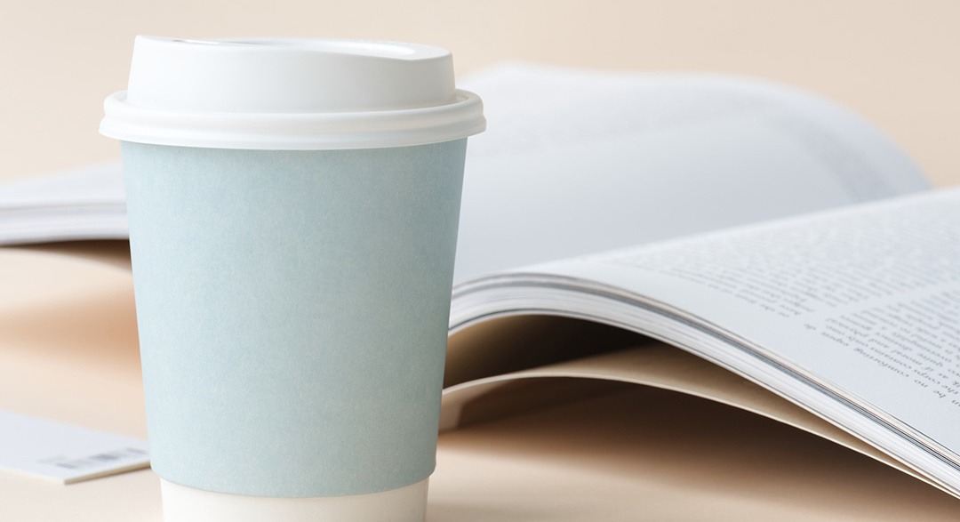 How to make coffee cups recyclable