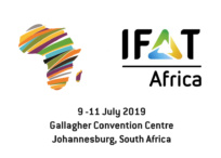 IWMSA at IFAT Africa 2019