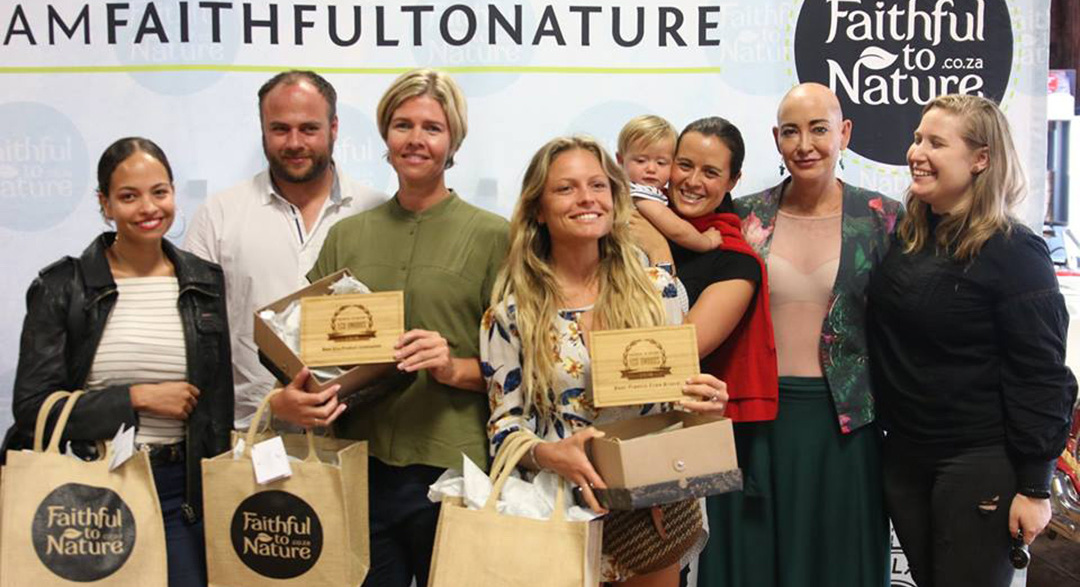South Africa's top eco-conscious brands