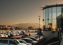 N1 City Mall using waste-to-energy
