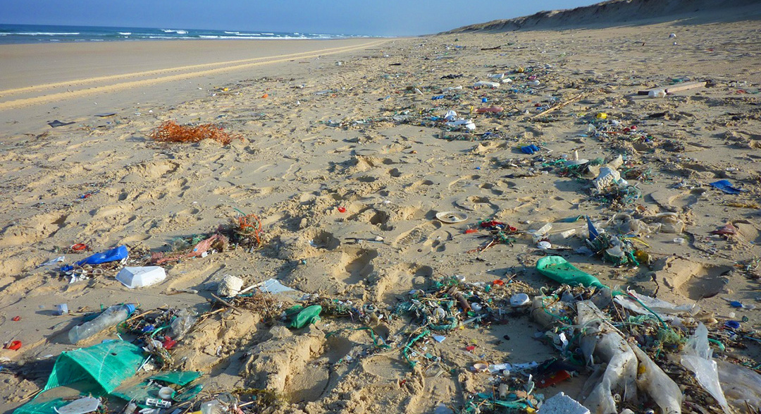 Plastic waste on beaches will be focus of UN agreement