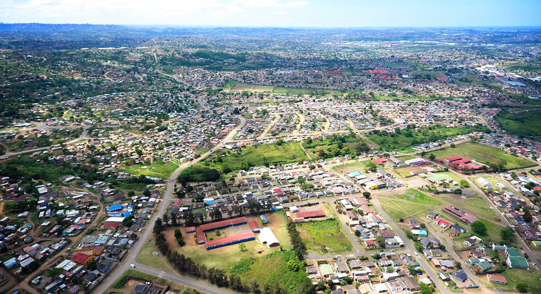 African suburb presents opportunity for circular economies