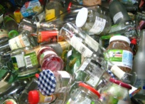 glass recycling waste management